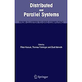 Distributed and Parallel Systems: From Cluster to Grid Computing; By Peter Kacsuk, Thomas Fahringer, Zsolt Nemeth; Springer (May 8, 2007)